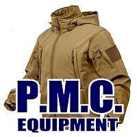 PMC 装備 紹介ページ