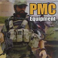 PMC 装備