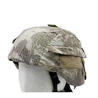 a-tacs ヘルメットカバー
