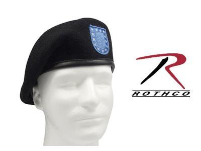 ロスコ ベレー 帽子