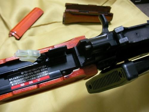 東京マルイ AKS74U