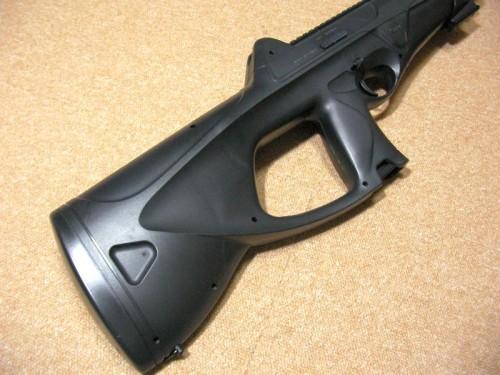 JLS ベレッタ CX4 (S-M6) エアーコッキング