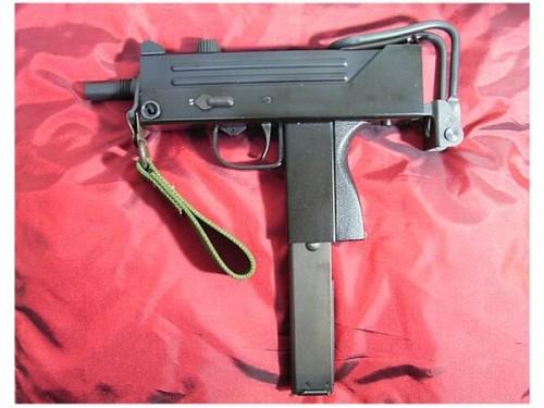 KSC イングラム M11A1 GBB