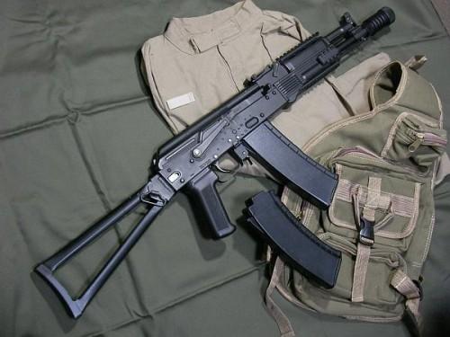 東京マルイ AK102 次世代電動ガン