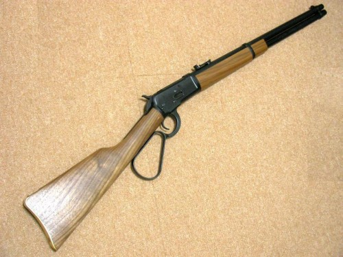 マルシン ウィンチェスター M1892 LLFL