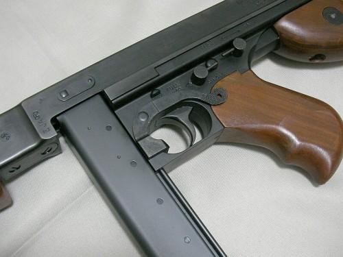 東京マルイ トンプソン M1A1