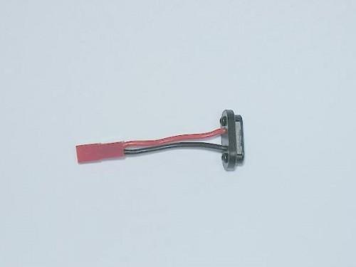 電動ハンドガン 用 外部バッテリー コネクター