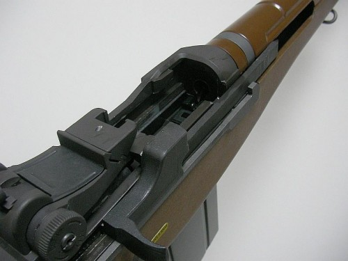 WETECH M14 GBB