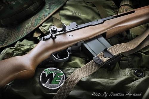 WETECH M14 イメージ画像
