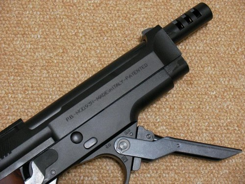 KSC ベレッタ M93R II (07HK)