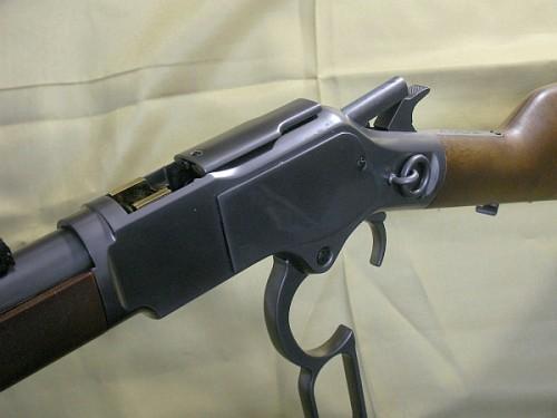 KTW ウィンチェスター M1873