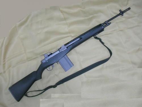東京マルイ M14 SOCOM ロング