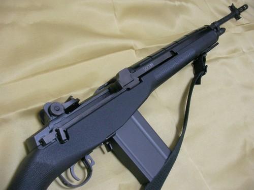 東京マルイ M14SOCOM スタンダード