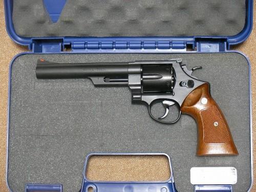 タナカ S&W M29