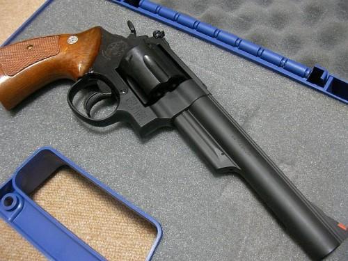 タナカ S&W M29 6.5インチ