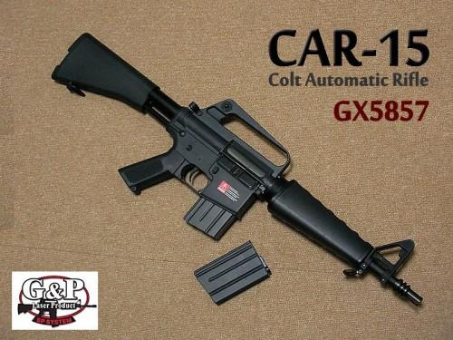 G&P CAR-15