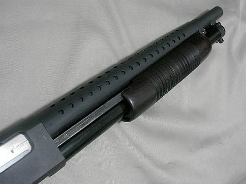 マルシン モスバーグ M500 クルーザー