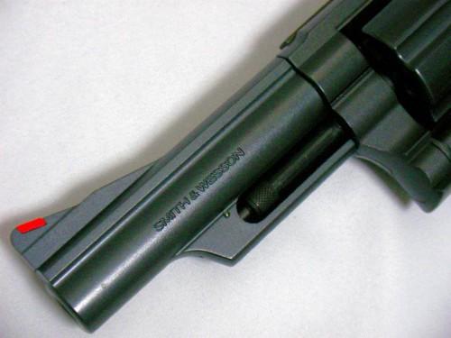 東京マルイ M19 コンバットマグナム 4インチ