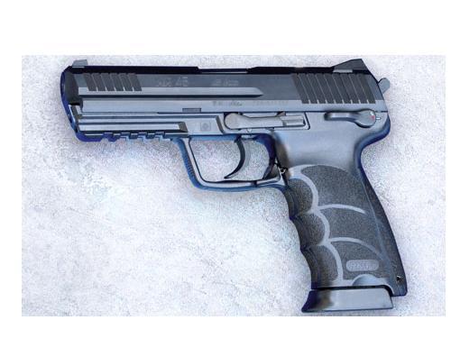 KSC HK45 システム7