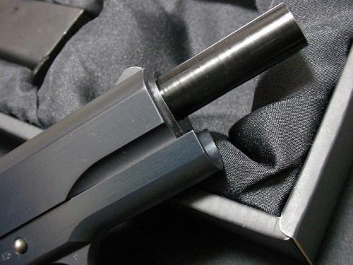 東京マルイ コルト ガバメント Mk.IV シリーズ70