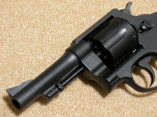 タナカ S&W M1917 ペガサス