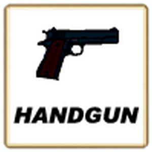 ハンドガンの基本戦術